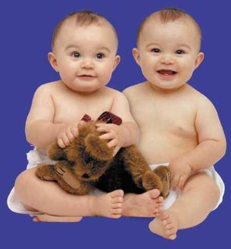 Los gemelos concebidos por reproducción asistida son más propensos a ser ingresados