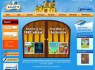 E-books animados para niños