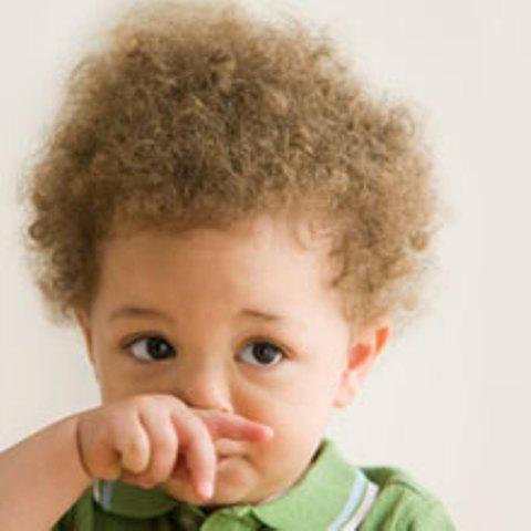 Mucosidad en los bebés
