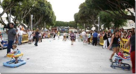 tacatac express una nueva diversion para las fiestas
