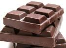 Cocinar con niños: Rollitos de chocolate