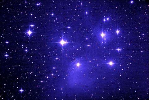 Idea de regalo: ponle su nombre a una estrella