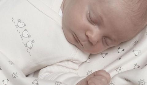 ropa para el bebe prematuro