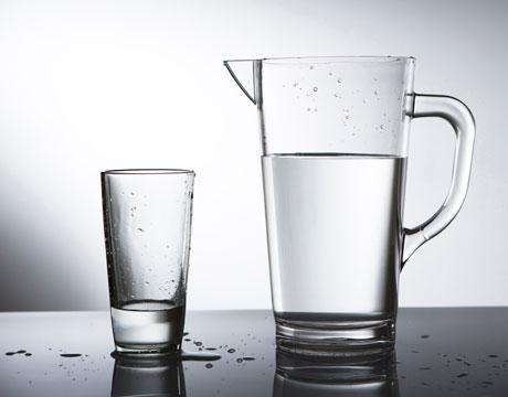 Recomendaciones para evitar la deshidratación en verano