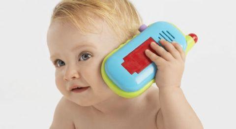 desarrollo oral del bebe para detectar la sordera