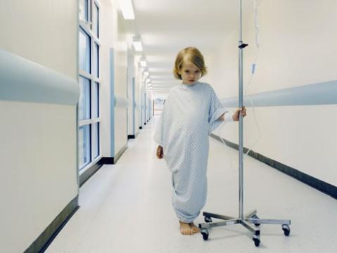 cirugia pediatrica de corta estancia
