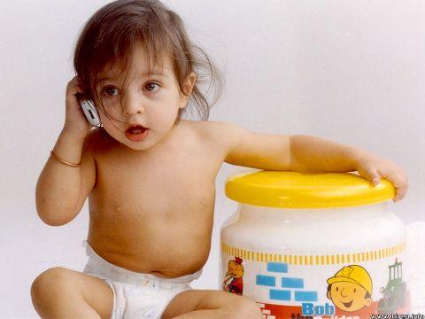 Los bebés necesitan ser escuchados