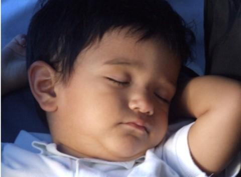cenas que ayudan a nuestro niño a dormir mejor
