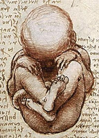 Poema para embarazadas: Gioconda Belli