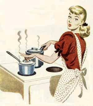 los trucos de mama en la cocina