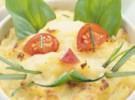 Receta: Pastel de pescado