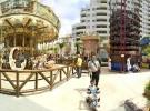 Atracciones para los más pequeños: Mundo Fantasía en Marina D'or
