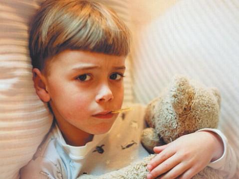 las operaciones quirurgicas mas frecuentes en los niños (II)