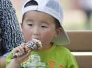 Los helados para los niños: algo más que una golosina (I)