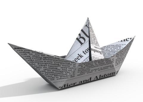 Manualidades con niños: Papiroflexia u origami