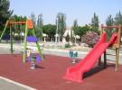 El estado de los parques infantiles en España es lamentable