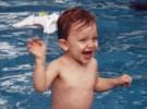 Juegos divertidos para disfrutar en la piscina