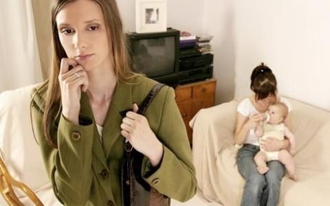una breve escapada de pareja sin el bebé