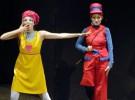 'El soldadito de plomo' teatro y música para los más pequeños