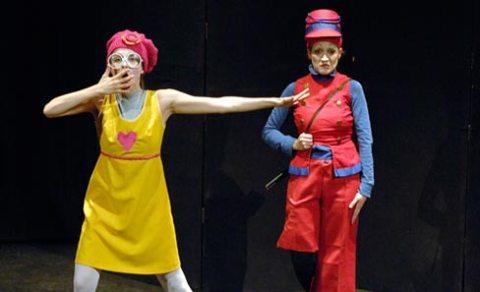 El soldadito de plomo teatro y música para los mas pequeños