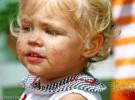 El exceso de higiene no es bueno para los niños