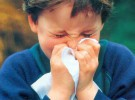 Vegetaciones adenoides, sinusitis