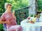 Comer durante el embarazo sin ganar kilos de más