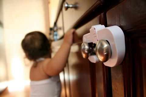 Los padres no reconocemos los peligros del hogar para los niños