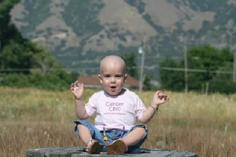El cáncer infantil puede repercutir en los futuros embarazos