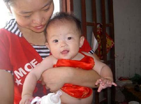 13 millones de abortos anuales en China