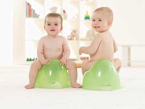 la cistitis en los bebes