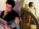 Recién nacidos de bajo peso, que conviven con fumadores