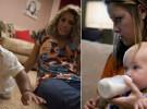 Adolescentes españoles cuidarán a bebés en televisión