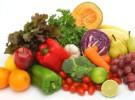 Cómo elegir las mejores frutas y verduras del mercado