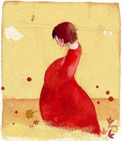poema para embarazadas: gioconda belli (2)
