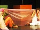 Teatro de colores para los más pequeños