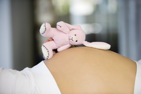 exposicion a las radiaciones durante el embarazo