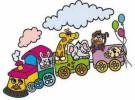 Diversión para los más pequeños en el Ferrocarril del Parque de la Granja