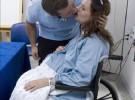 Embarazada de trillizos idénticos