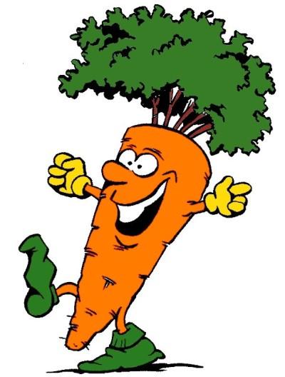 receta: dos postres de zanahoria