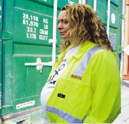 La prevención de riesgos laborales no es completa para embarazadas y lactantes