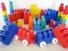 Gérmenes que resisten en los juguetes