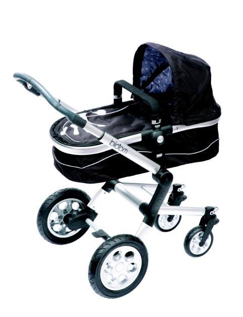 Consejos para limpiar el cochecito de paseo del bebé