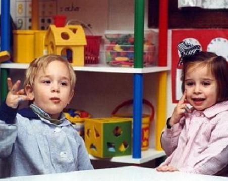 Recomendaciones de los pediatras para empezar bien el cole