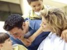 Cómo ser madrastra o padrastro (I)