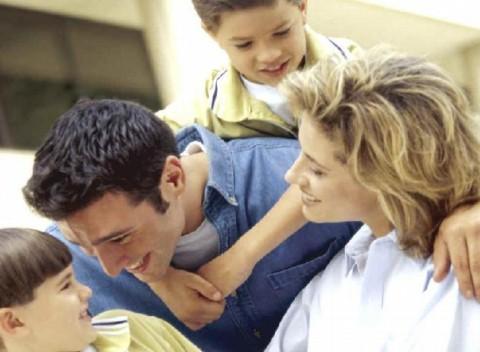 ¿Cómo ser madrastra o padrastro? (I)