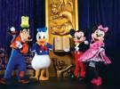 Hoy arranca la gira Disney que recorrerá toda España
