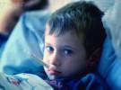 Enfermedades infantiles: La escarlatina