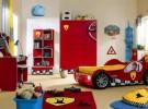 El paso de la habitación del bebé a la habitación del niño (II)