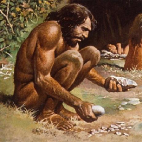 En busca de Adán y Eva